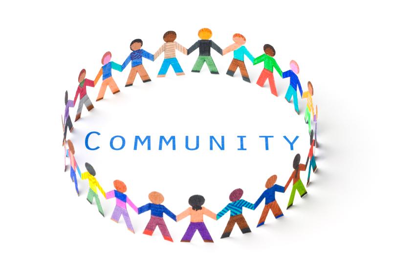 Community essays