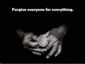forgivingeveryone