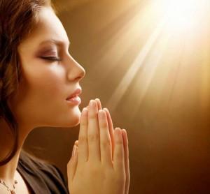 prayer d